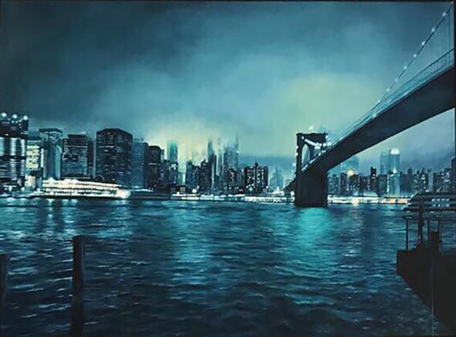 Blue NYC