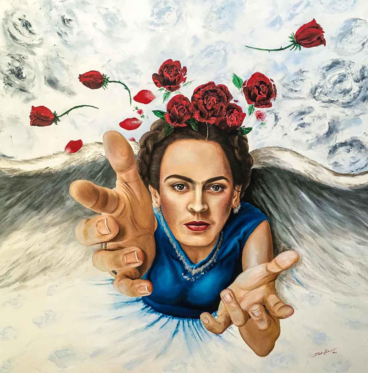 Alas Para Volar / Wings To Fly
