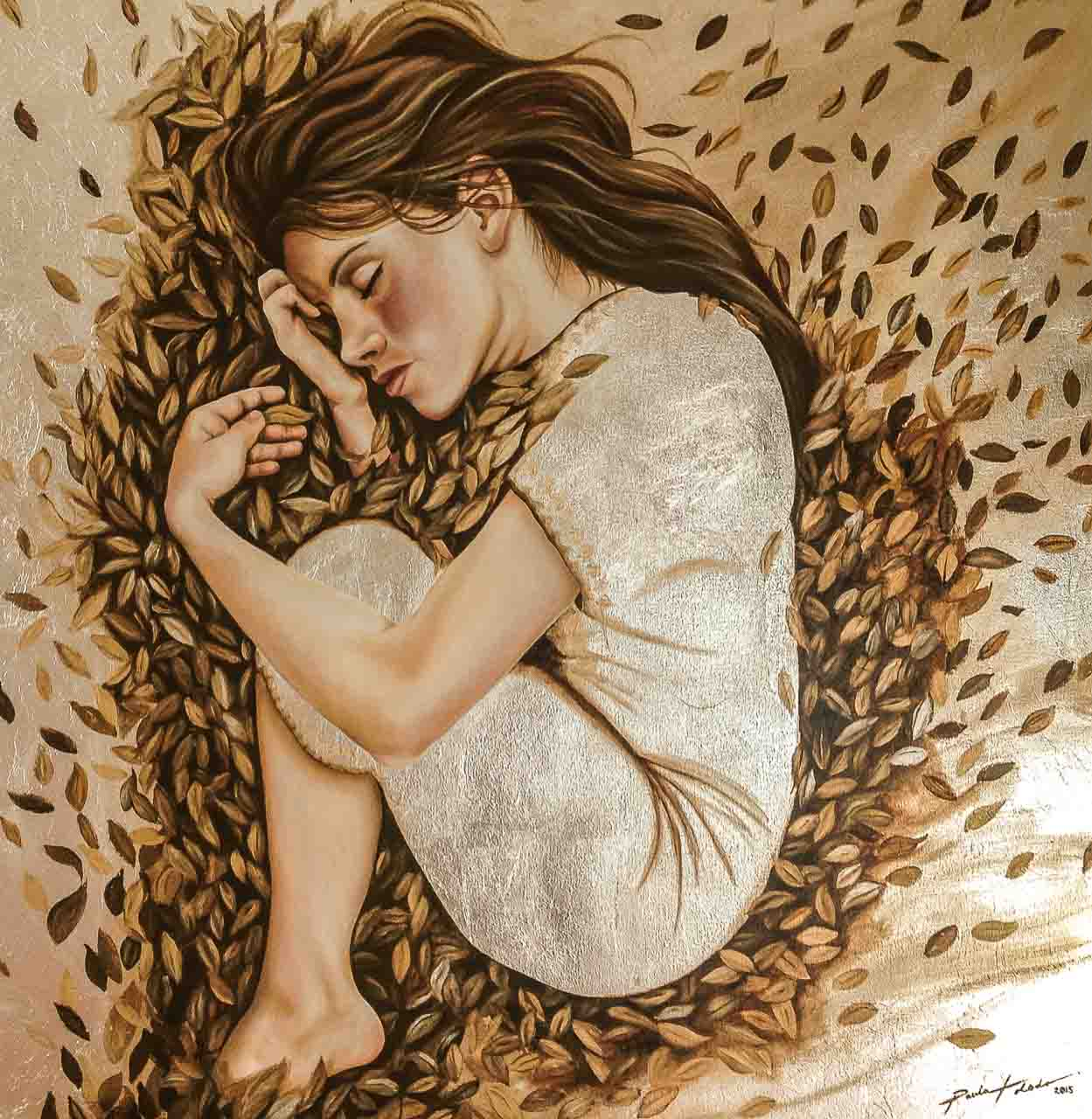 La Atrapasueños / The Dreamcatcher