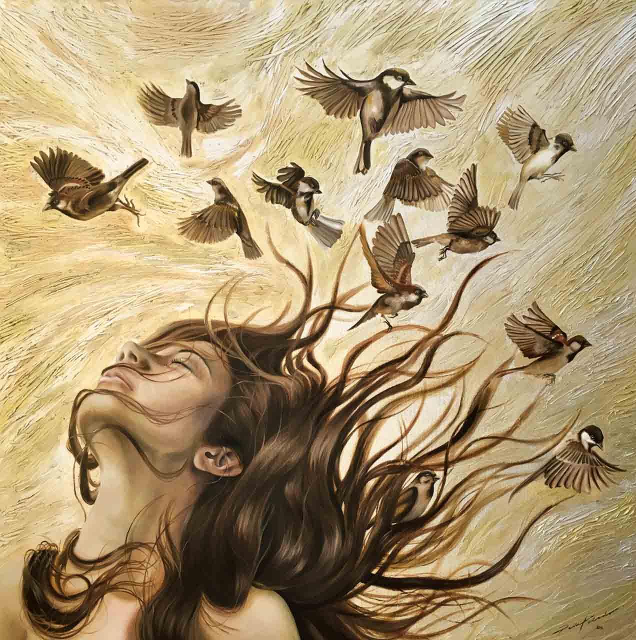 Libertad de Pensamientos / Freedom of Thoughts
