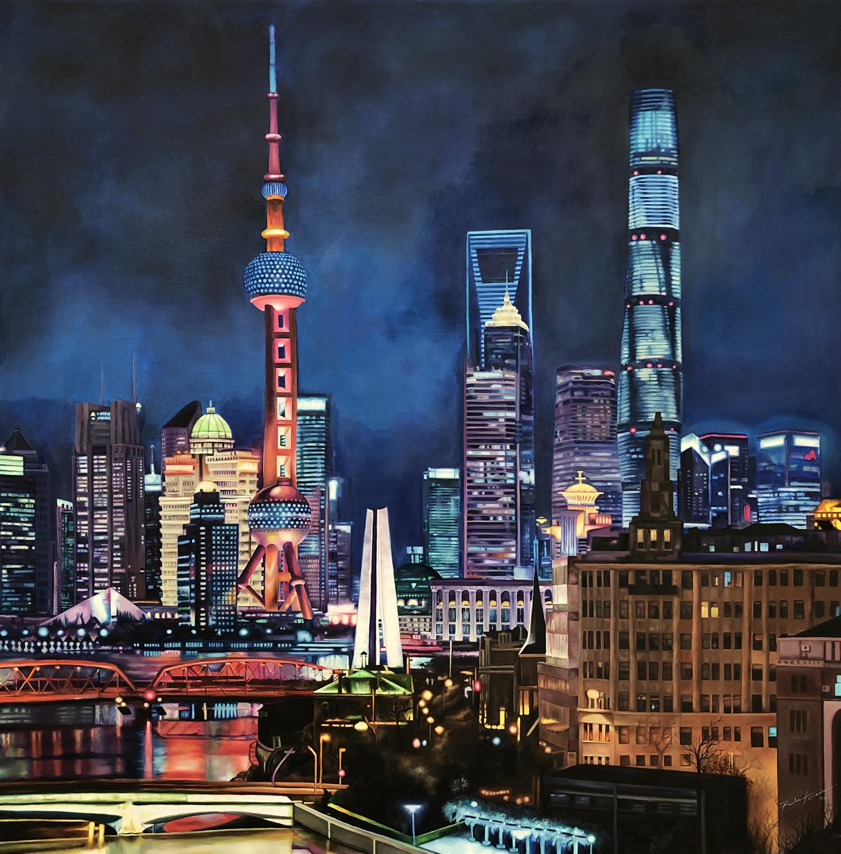 Shanghai  / Shanghai